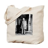 Lee portrait Tote Bag