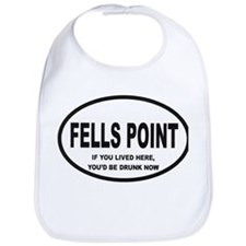 Fells Point Bib