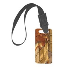 Prague (Praha) Old Town; Buildin Luggage Tag