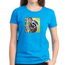 Baby Raccoon Tee
