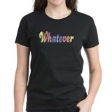 Rainbow Whatever Tee