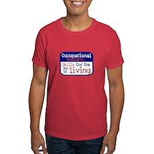 OT Skills T-Shirt