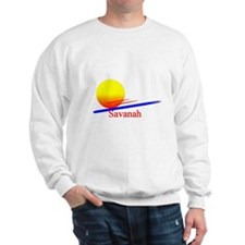 Savanah Sweatshirt