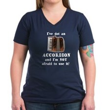 I've Got an Accordion Shirt