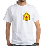 Marine Detachment<BR>Gunnery Sergeant