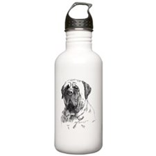 Noble Mastiff Water Bottle