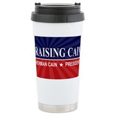 hermancainst Ceramic Travel Mug