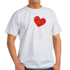Iheartedward1dk T-Shirt