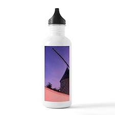 Le Bois Plage. Moulin  Water Bottle