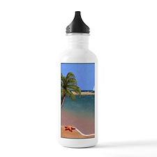 Sea-star Tropics (Jour Water Bottle