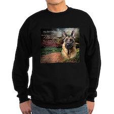 godmadedogs Sweatshirt