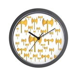 Labyris Wall Clock