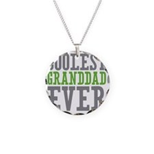 Coolest Granddad Necklace