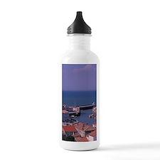 EU, France, Ile-De-Re  Water Bottle