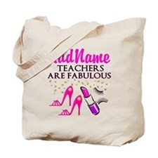 CUSTOMIZE TEACHER Tote Bag
