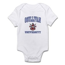 OSULLIVAN University Infant Bodysuit