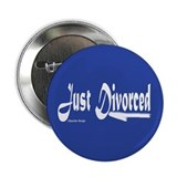 Just Divorced Button