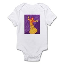 Mother Dance Infant Bodysuit