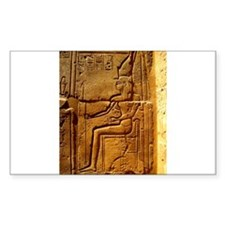Relief of Pharaoh Decal