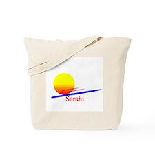 Sarahi Tote Bag