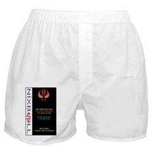 SPIRIT WHISPER BLK.2 Boxer Shorts