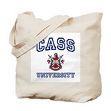 CASS University Tote Bag