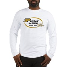 Purdue Alumni Long Sleeve T-Shirt