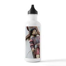 Mulhouse: William Tell Water Bottle
