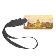 clutch bag Luggage Tag