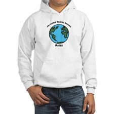 Revolves around Mateo Hoodie