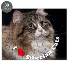 Misha large button template Puzzle