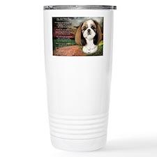 godmadedogs(laptop) Travel Mug