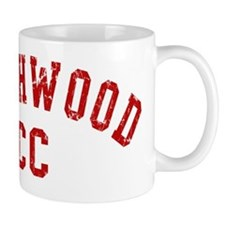 Bushwood Country Club t shirt Mug
