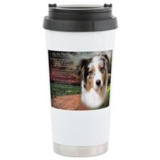 godmadedogs(laptop) Ceramic Travel Mug