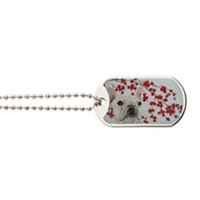5x7H Crabapples Dog Tags