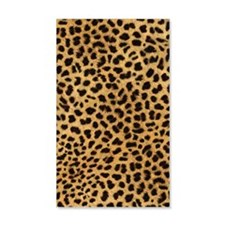 443 Cheetah Wall Decal