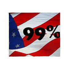 99% Throw Blanket