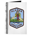 Alaska Game Warden Journal
