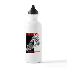 Lacrosse Say Hello Water Bottle