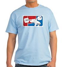 VINTAGE BENCH PRESS T-Shirt