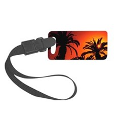 coin_011 Luggage Tag