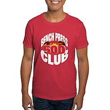 BENCH 500 T-Shirt