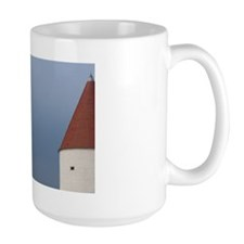Passau. 13th Century medieval tower alo Mug