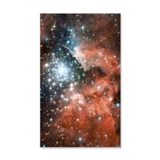 ngc3603_iTouch4 Wall Decal