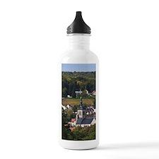 Champagne Region Water Bottle