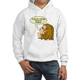 Corporate Lobbying Hoodie