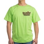 Green RCN T-Shirt