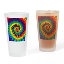 Pillow Bright Drinking Glass