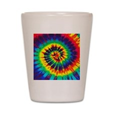 Pillow Bright Shot Glass