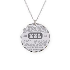 Property Of American Sign La Necklace